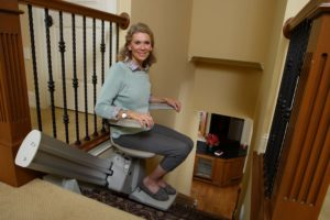 Stairlifts in South Jersey by EJ Medical Supply