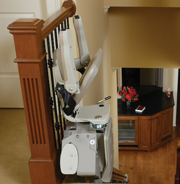 Bruno Stairlifts PA NJ DE E J Stairlifts Medical Supply