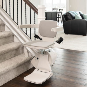 Stairlifts and Accessibility Solutions in South Jersey