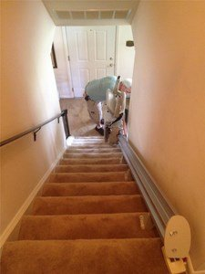 Used & Recycled Stairlifts provider in Philadelphia